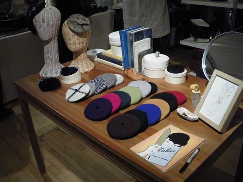 Burroughes Designer Department Store