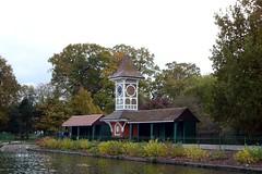 Valentines Park Clocktower (Ewan-M) Tags: england london clocktower ilford thelake 1899 valentinespark gantshill tubewalks londonboroughofredbridge ig1 tubewalk71
