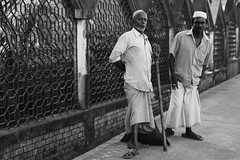 The P team (N A Y E E M) Tags: portrait eid disabled bangladesh beggars chittagong polio canonef50mmf14usm bwconversion eidaladha canoneos5d nayeemkalam jamiatulfalaah tajulislam jaaneaalam
