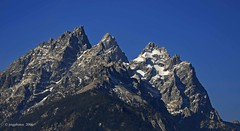 Mountains On High (jimgspokane) Tags: mountains wyoming tetons otw onlythebestare excapture