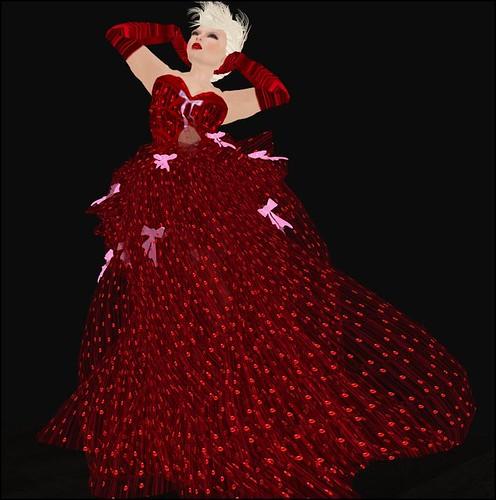 Leezu! Gown