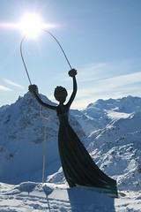 - Courchevel FRA Alice 1