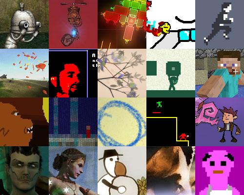 Indie Games 2009