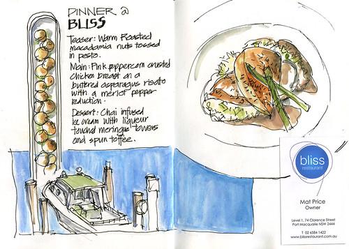 09 Port Trip 10_Bliss Dinner1