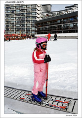 Skivakantie2009-024 (Digi-Jo) Tags: france frankrijk wintersport lesmenuires