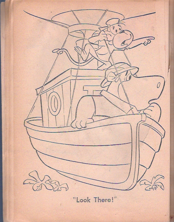 cbt coloring pages - photo#26