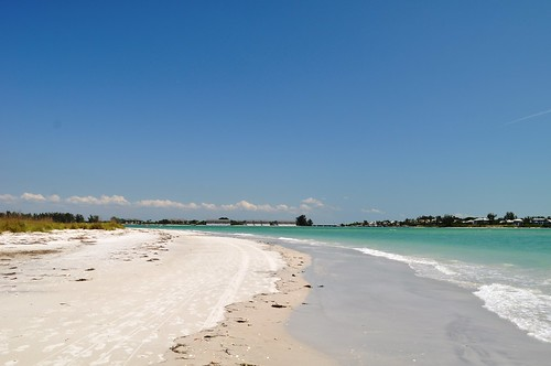 Wordless Wednesday: Exploring Don Pedro, Knight and Little Gasparilla Islands, Florida