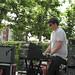 Dan Melchior und das Menace - Primavera Sound 2011 (Barcelona) el 28/05/2011