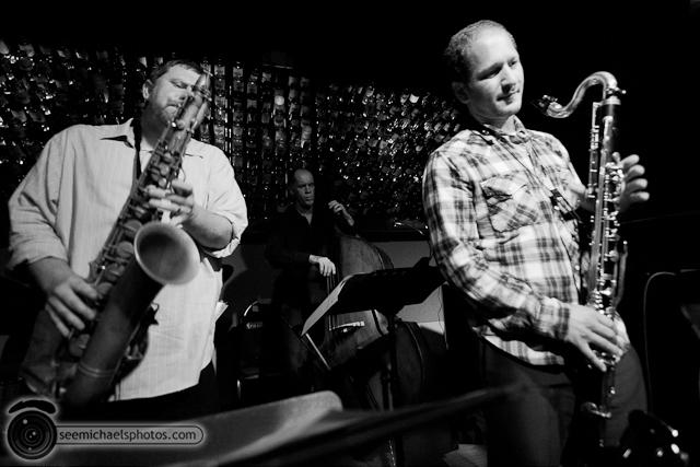 Jason Robinson at Dizzys 60211 © Michael Klayman-016