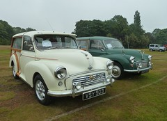 Morris Minor Travellers 2011 Locke Park Classic Car Event Barnsley (woodytyke) Tags: show door wood uk friends light england sun white colour green tower english window glass wheel photography photo britain yorkshire united travellers rally engine kingdom tire screen bumper fender chrome gathering restored vehicle hood british motor morris judging minor bonnet windscreen concours isles 1000 visor tyre alloy 2010 hyc moggy 903 motorcar vsy rostyle woodytyke vsy903