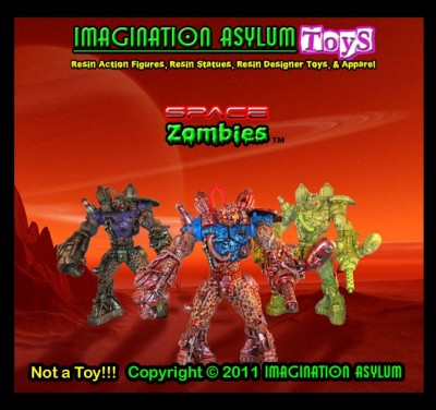 Imagination Asylum Toys