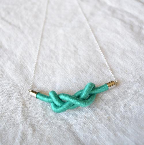 E-Teal-Knot