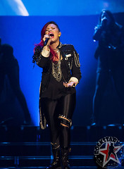 Demi Lovato - The Palace of Auburn Hills - Auburn Hills, MI - March 13th 2014