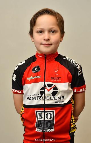 Wim Ruelens Lotto Olimpia Tienen 2017-90