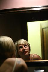 . (Ali-smile!) Tags: door woman reflection girl lady hope mirror donna mujer friend maria femme mary porta porte bagno amica ragazza specchio riflesso specchiarsi riflettere nuovoinizio villagruccione quandounaaimatrimononihalispirazioneartisticaeportaleamichenelbagnoafarelefoto chebelliimatrimonomimaamevienelispirazioneancheaimatrimocognomi scusasonproprioscemo nodireichesonoiostorditaatalpuntochenonsopiscrivereghghghgh