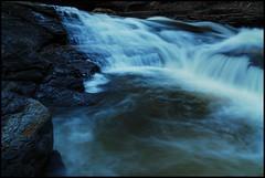 Slate Gorge (Gumpher (Adam Christensen)) Tags: river utah high uintas upper gorge slate provo