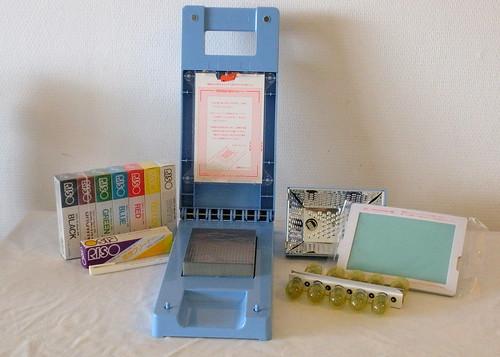 Print Gocco Kit
