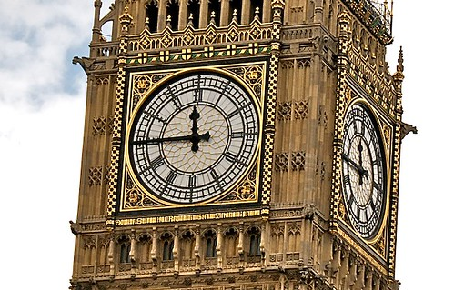 Westminster Clock