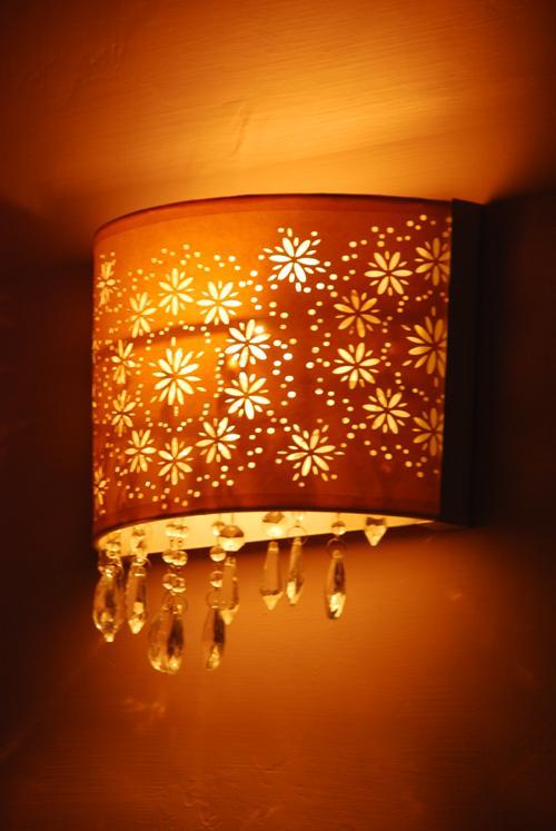laura壁燈