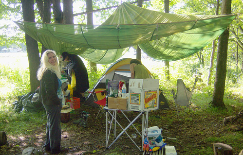 20090705 - X-Day - GEDC0381 - 808 & Christie's campsite - please click through to leave a comment on FlickR