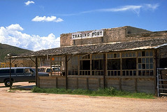 Lajitas Trading Post
