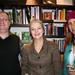 Chris le Roux, Eloise Wessels en Surita Joubert