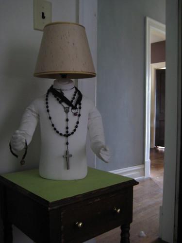 07-23 Bedroom Lamp