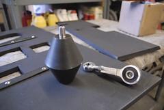 TSW Motor Mount-3 (Lexster05) Tags: mini minicooper van mods scmm motormount nikon200 texasspeedwerksmotormount