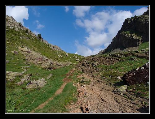 Excursión a los Ibones de Anayet