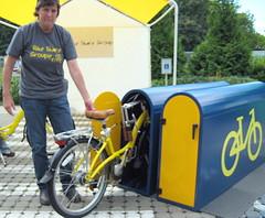 Bike Share Group