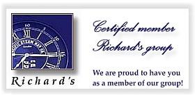 Richard's Member