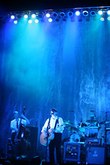 The Decemberists (ginnerobot) Tags: concert pittsburgh livemusic band thedecemberists byham