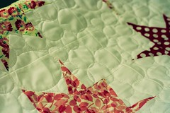 Bubble Quilting