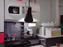 Varian ICP OES (girlwithtrowel) Tags: science soil laboratory icp