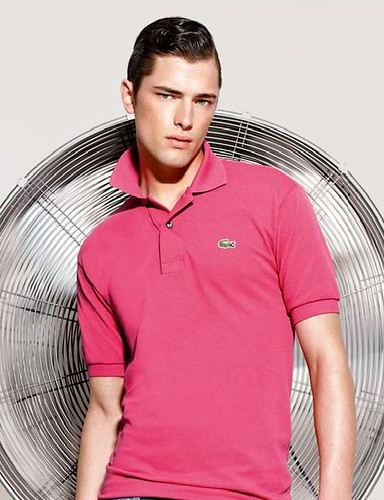 Sean O'Pry0109_LACOSTE