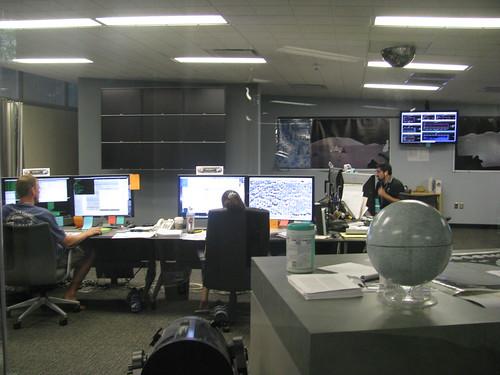 LROC Lab