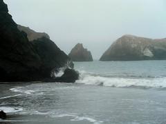 Rodeo Beach, California (carolynn.mc) Tags: california beach rodeobeach