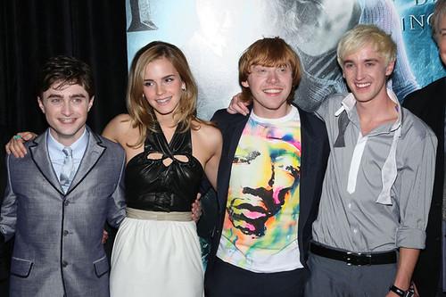 emma watson daniel radcliffe and rupert. Daniel Radcliffe,Emma Watson