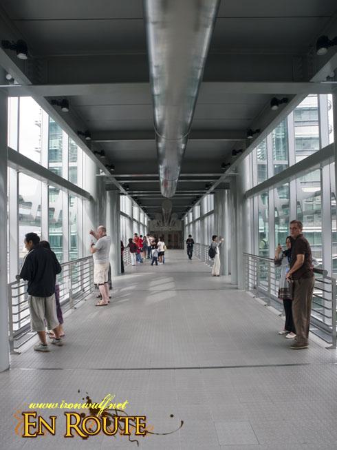Petronas Skybridge