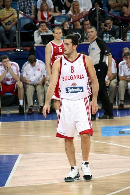 Филип Виденов