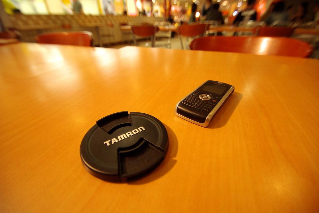 Tamron 10-24MM 新鏡試拍照出爐(補上底片試拍照)