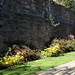 City Wall Lady Herbert's Garden. Coventry.