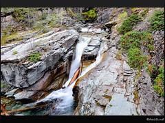 "Sunrift Gorge ("""" Arun) Tags: trip travel summer vacation usa nature water us nationalpark nikon montana best glacier gorge glaciernationalpark discovery arun montanastate awesomeshot d90 artofnature sunriftgorge nikond90 brillianteyejewel awesomescenery brilliantphotography fabulousflicks elitephotgraphy artofimages flickrmasterpieces capturethefinest veryimportantphotos"