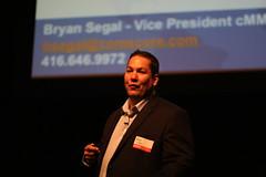 Bryan Segal