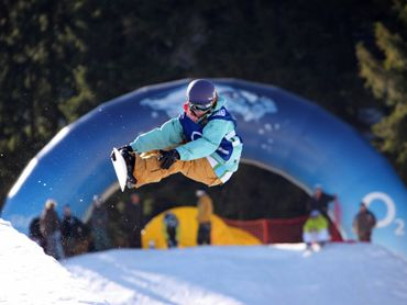 ČESKÝ SNOWBOARDING ZAZNAMENAL ÚSPĚCH NA SVĚTOVÉM POLI