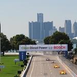 2008 Detroit Sports Car Challenge presented by Bosch