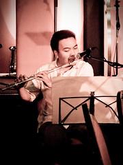 Flute (nargalzius) Tags: bookfair smx mallofasia