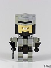 CubeDudes Robocop