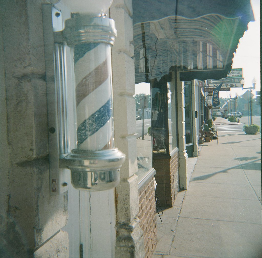 Downtown Council Grove (Diana F+)