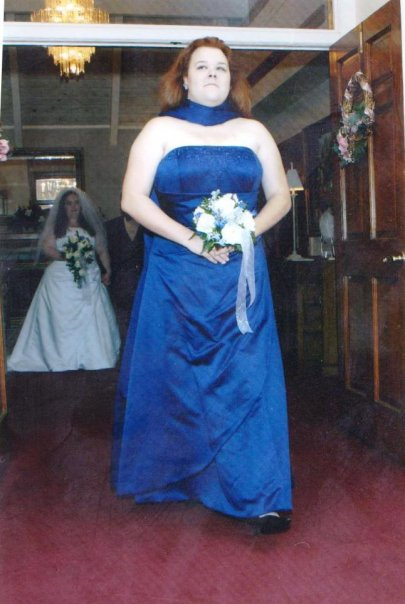Amy the Bridesmaid 3